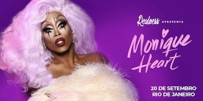 Realness com Monique Heart (RJ)