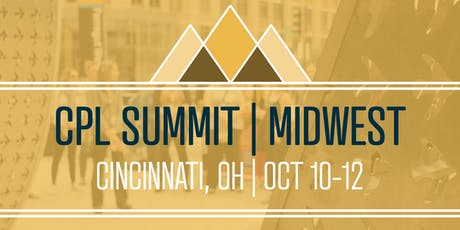 2019 Midwest Creative Placemaking Leadership Summit tickets