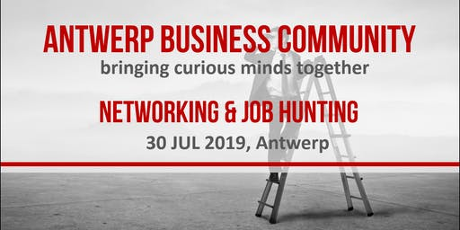 ABC #30 Networking & Job Hunting