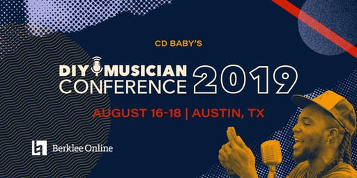 DIY Musician Conference 2019