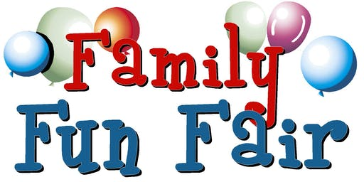Family Fun Fair