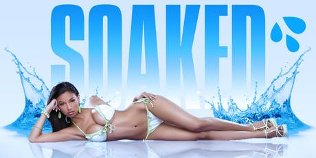 Soaked Part 2 Pool Party at The Crown Plaza tickets