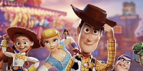 Toy Story Kids Paint Party Ages 5 to 16 tickets