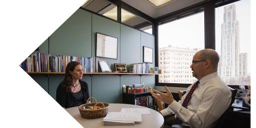 Incorporating Civic Engagement into Advising