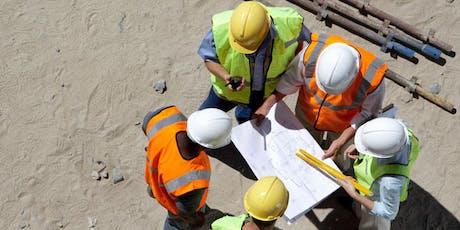 PANAMA CITY - Stormwater Erosion & Sediment Inspector Qualification Class tickets
