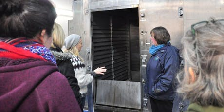 Experience Smoked Salmon and Beer Brewing in Lisdoonvarna tickets