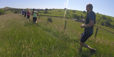 Love Trail Running 7km Intro: Barrowford #1