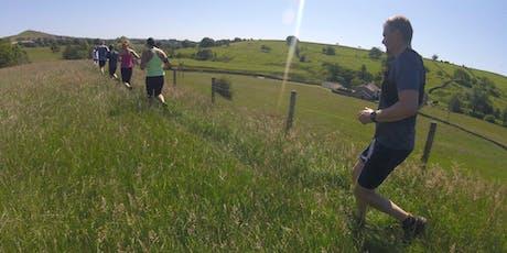 Love Trail Running 7km Intro: Barrowford #1 tickets