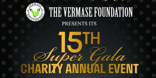 15th Annual Super Gala