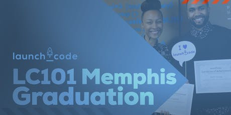 Memphis LC101 Graduation tickets
