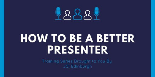 How to become a more confident speaker: session 2/3 Think on your feet (convincing arguments)