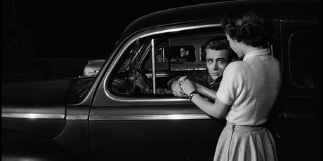 What is a Western? Film Series: Rebel Without a Cause (1955) tickets