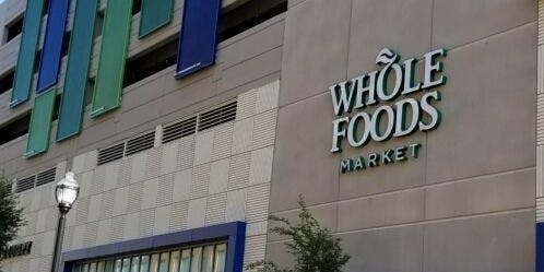 Whole Foods Market Weehawken Grand Opening