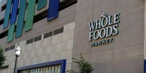 Whole Foods Market Weehawken Grand Opening