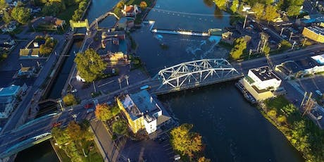 Reimagine the Canals Community Engagement Meeting: Syracuse tickets
