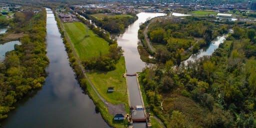 Reimagine the Canals Community Engagement Meeting: Utica