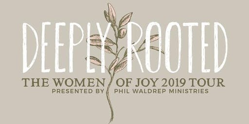 Women of Joy - Deeply Rooted [with FBCSS Group]