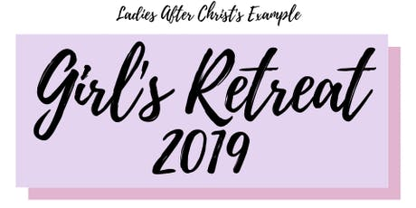 LACE Girl's Retreat tickets