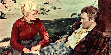 What is a Western? Film Series: The Naked Spur (1953) tickets