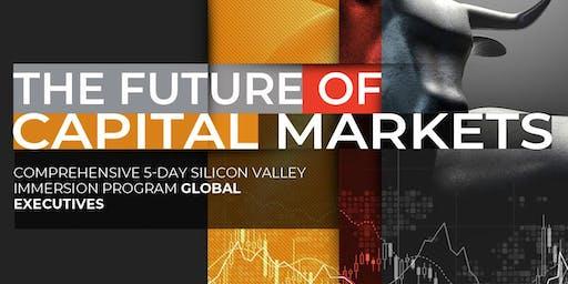 The Future of Capital Markets | Executive Program | October Program