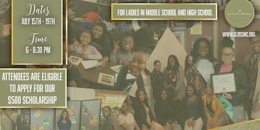 G.L.O.S.S. Leadership Academy