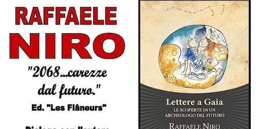 Té con autore Raffaele Niro