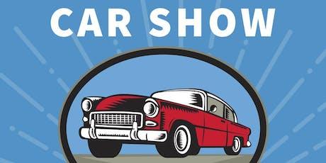 2019 Manifold Car Show tickets