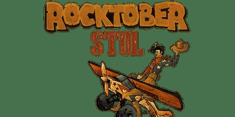 Rocktoberfest STOL tickets