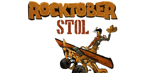 Rocktoberfest STOL