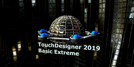 TouchDesigner 2019 Extreme: Basic Online Course