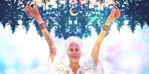 Summer Kundalini Yoga and Sound Experience