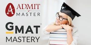 GMAT Course Toronto (Sundays, September 2019) -...