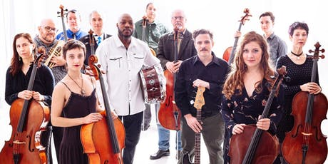 Portland Cello Project's Extreme Dance Party tickets