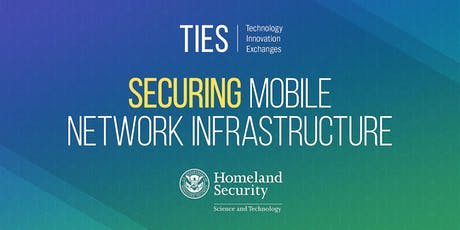 Technology and Innovation Exchanges: Securing Mobile Network Infrastructure tickets