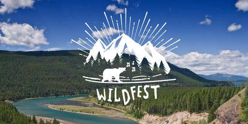 WildFest 2019 Volunteer Sign-Up