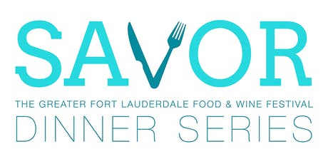 SAVOR Dinner Series: Volume 1 featuring Wandering Wines at Tower Club tickets