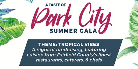 A Taste of Park City - 2019 tickets