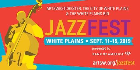JazzFest 2019: Jazz Jam tickets