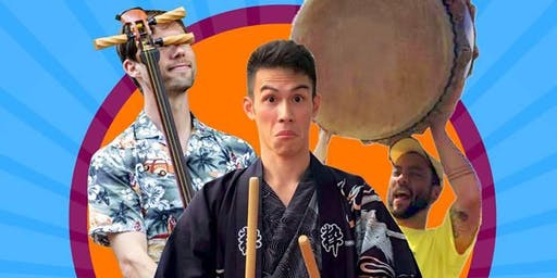 BachiCamp (Hosted by St. Louis Osuwa Taiko)
