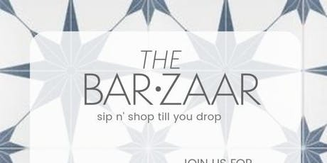 THE BARZAAR Summer Edition tickets