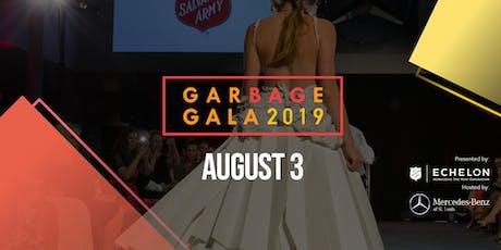 Garbage Bag Gala 2019 tickets