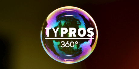 TYPROS 360° tickets
