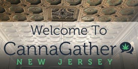 CannaGather NJ July 2019