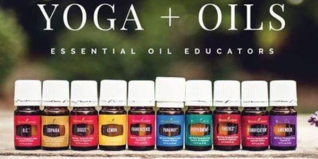 A Natural Lifestyle with Young Living tickets