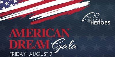 7th Annual American Dream Gala