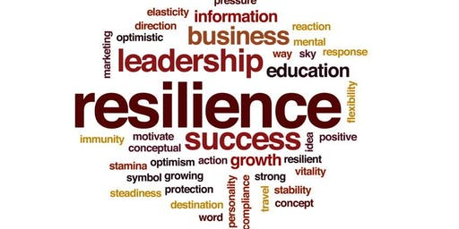 Becoming More Resilient - Training for Entrepreneurs
