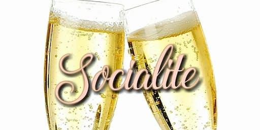 Socialite's Social Club & Retail Extravaganza