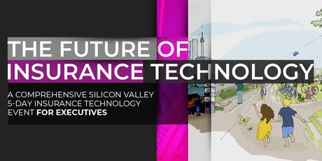 The Digital Future of Insurance | January Program tickets