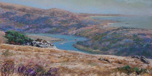 The Natural World in Pastel Workshop with James R. Reynolds