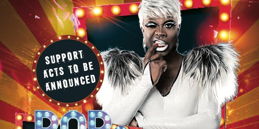 KLUB KIDS HELSINKI presents BOB THE DRAG QUEEN (ages 18+)